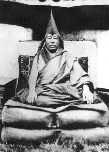 Khenpo Ngakchung